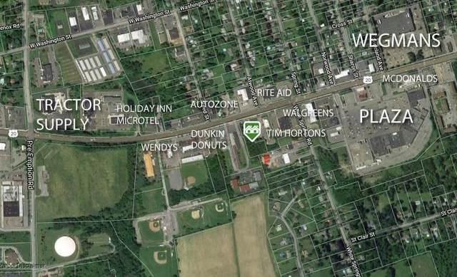 463 Hamilton Street, Geneva-Town, NY 14456 (MLS #R1304988) :: TLC Real Estate LLC