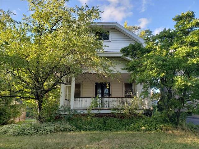 26 Irvington Road, Rochester, NY 14620 (MLS #R1305100) :: BridgeView Real Estate Services