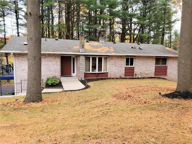 4642 Hogback Hill Road, Palmyra, NY 14522 (MLS #R1305271) :: BridgeView Real Estate Services