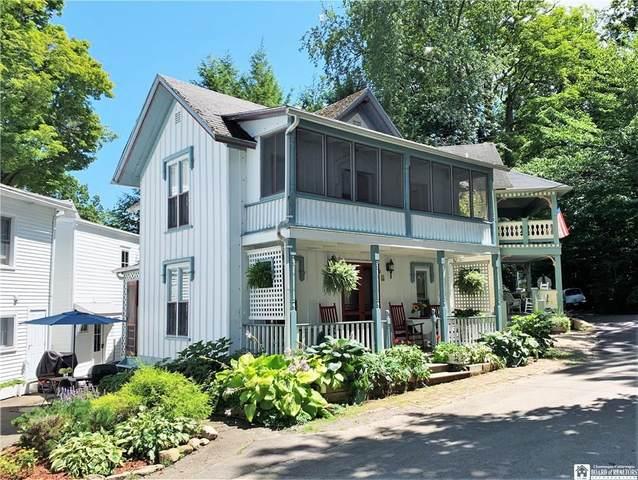 28 Morris Avenue, Chautauqua, NY 14722 (MLS #R1305361) :: BridgeView Real Estate Services