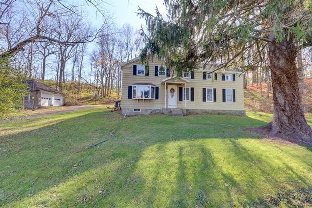 11462 Turnpike Road, Galen, NY 14433 (MLS #R1305613) :: BridgeView Real Estate Services