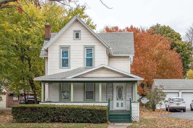 2572 Dewey Avenue, Rochester, NY 14616 (MLS #R1305617) :: BridgeView Real Estate Services