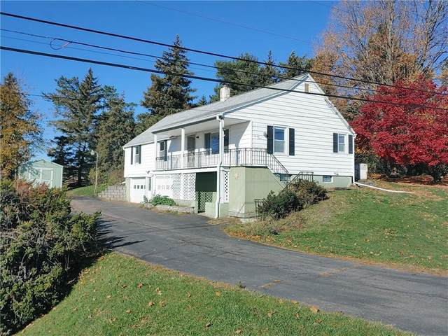 1412 State Route 14A, Benton, NY 14527 (MLS #R1305834) :: BridgeView Real Estate Services