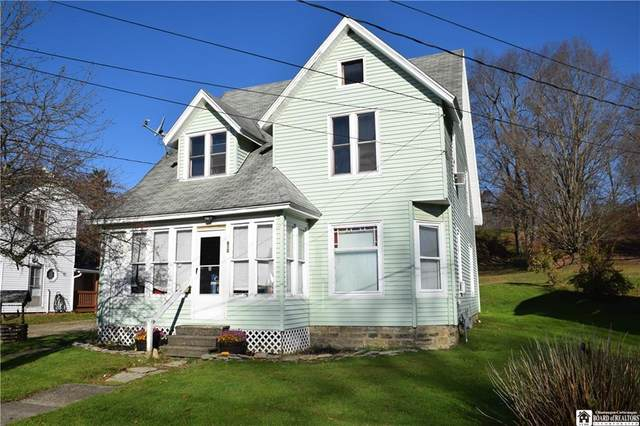 612 2nd Street, Poland, NY 14747 (MLS #R1305895) :: BridgeView Real Estate Services