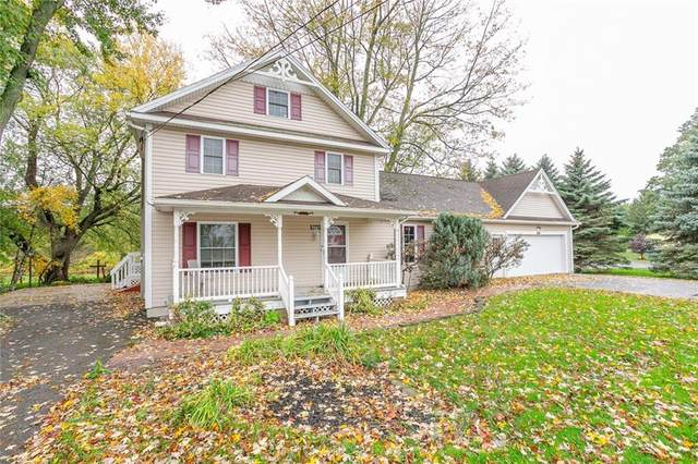 9367 W Ridge Road, Clarkson, NY 14420 (MLS #R1305927) :: Mary St.George | Keller Williams Gateway