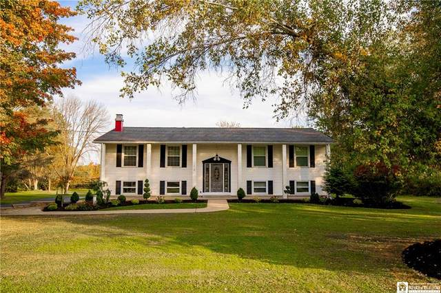 1618 Orr Street, Busti, NY 14701 (MLS #R1306047) :: TLC Real Estate LLC
