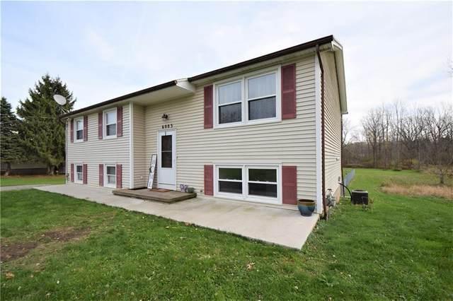 6083 Chili Riga Center Road, Riga, NY 14428 (MLS #R1306144) :: BridgeView Real Estate Services