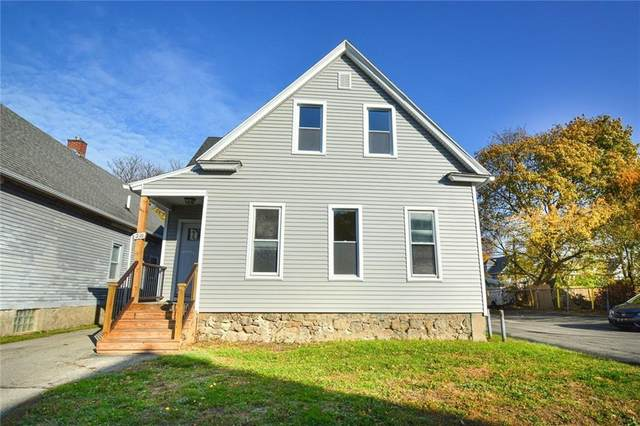 210 Henrietta Street, Rochester, NY 14620 (MLS #R1306169) :: BridgeView Real Estate Services