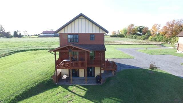 456 Armstrong Road, Geneva-Town, NY 14456 (MLS #R1306185) :: Mary St.George | Keller Williams Gateway