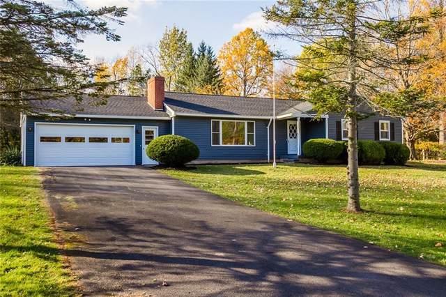 5995 Birchwood Lane, Sodus, NY 14551 (MLS #R1306216) :: BridgeView Real Estate Services