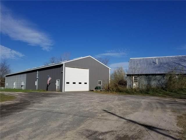 1723 Carroll Rd, Benton, NY 14527 (MLS #R1306354) :: Mary St.George | Keller Williams Gateway