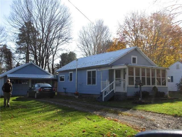 2890 Valencia Avenue, Wellsville, NY 14895 (MLS #R1306367) :: BridgeView Real Estate Services