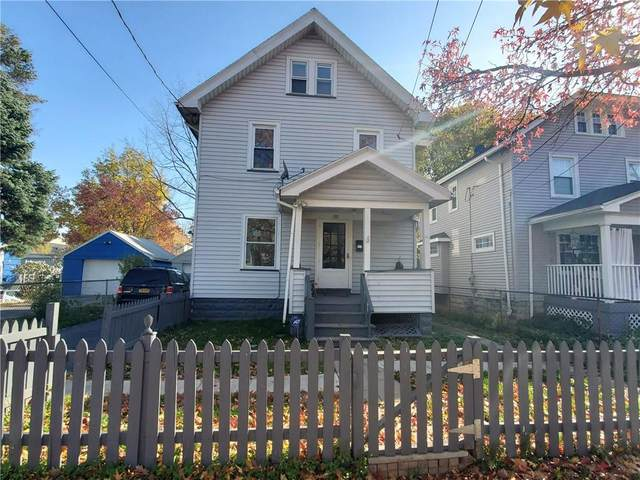 132 Winterroth Street, Rochester, NY 14609 (MLS #R1306441) :: TLC Real Estate LLC