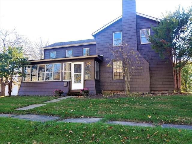14 Seneca Street, Seneca Falls, NY 13148 (MLS #R1306535) :: Mary St.George | Keller Williams Gateway