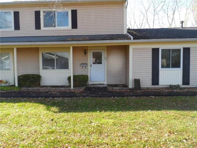 137 Norwich Drive, Ogden, NY 14624 (MLS #R1306590) :: BridgeView Real Estate Services