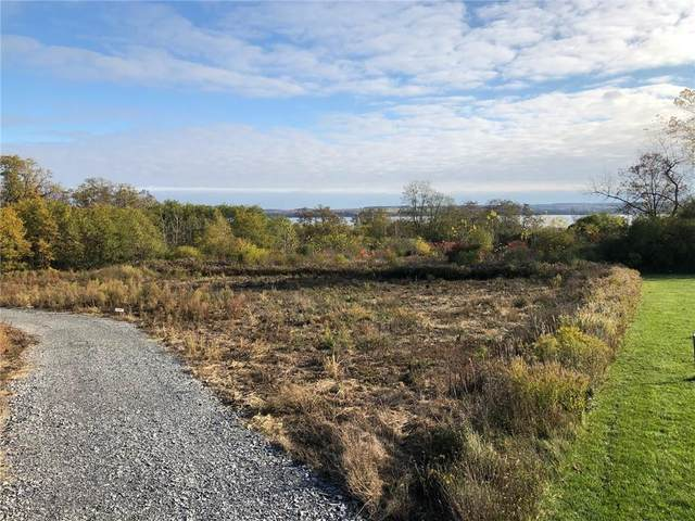 00 Armstrong  Lot 2 Road, Geneva-Town, NY 14456 (MLS #R1306800) :: BridgeView Real Estate Services