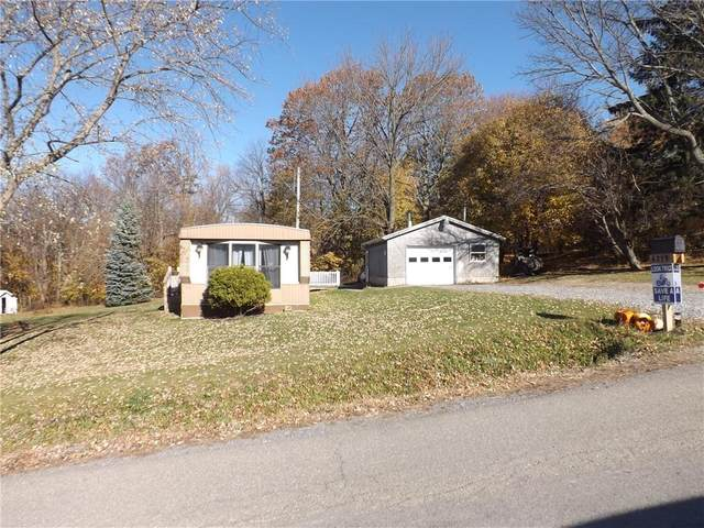 6279 Hilts Road, Sparta, NY 14437 (MLS #R1306867) :: BridgeView Real Estate Services
