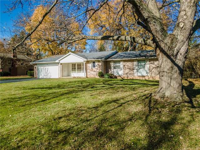 50 Warder Drive, Pittsford, NY 14534 (MLS #R1306869) :: BridgeView Real Estate Services