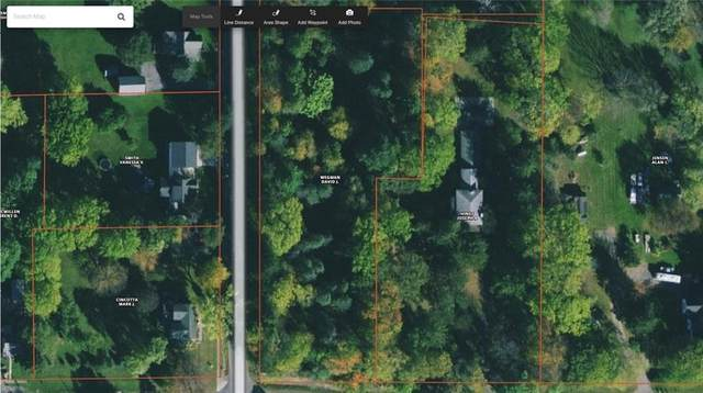 0 Hamilton, Benton, NY 14527 (MLS #R1307036) :: Mary St.George | Keller Williams Gateway