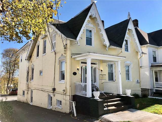 39 Genesee Street, Geneva-City, NY 14456 (MLS #R1307037) :: TLC Real Estate LLC