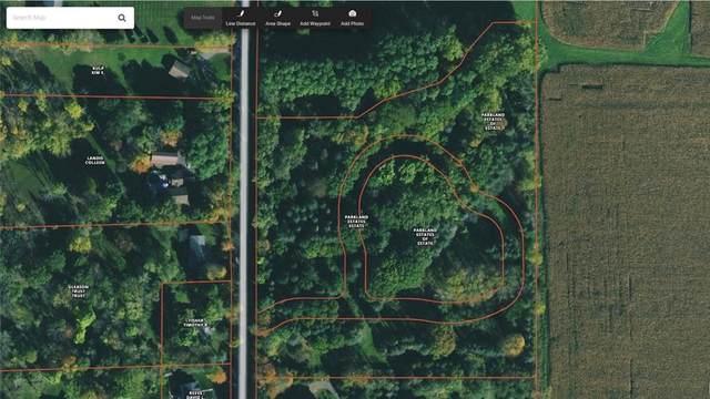 0 Hamilton, Benton, NY 14527 (MLS #R1307043) :: Mary St.George | Keller Williams Gateway
