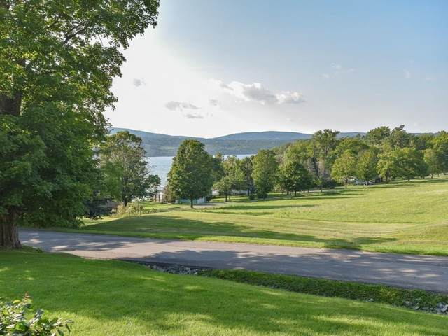 867 S Lake Road, Middlesex, NY 14507 (MLS #R1307132) :: BridgeView Real Estate Services