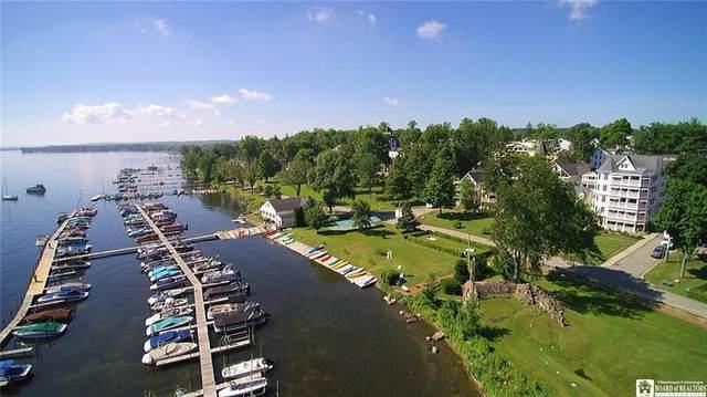 14 S Lake Drive 2A, Chautauqua, NY 14722 (MLS #R1307403) :: BridgeView Real Estate Services