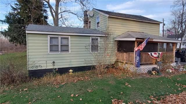 2919 E Brutus Street Road, Brutus, NY 13166 (MLS #R1307642) :: TLC Real Estate LLC