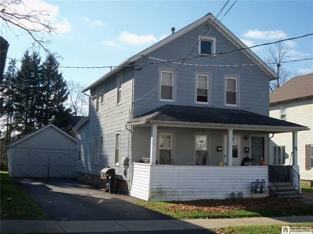 65 Cleveland Avenue, Pomfret, NY 14063 (MLS #R1307696) :: Thousand Islands Realty