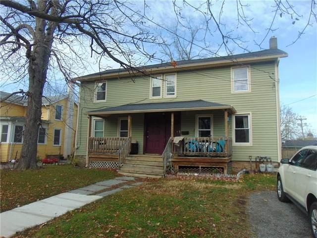 16 Clark Street, Canandaigua-City, NY 14424 (MLS #R1307899) :: Avant Realty