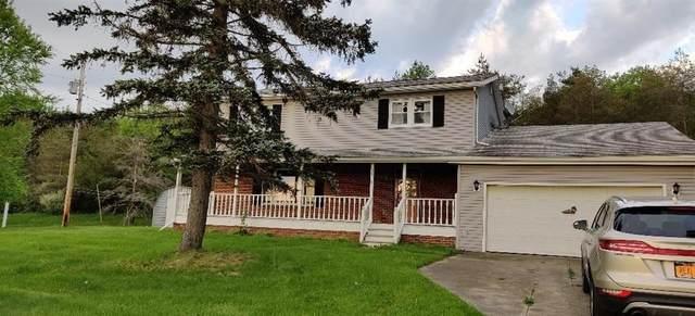 6818 Laine Road, Hornellsville, NY 14843 (MLS #R1308021) :: Mary St.George | Keller Williams Gateway