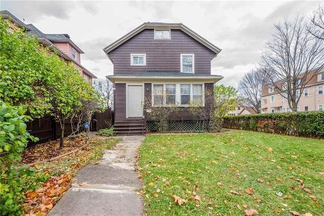 464 Lake View Park, Rochester, NY 14613 (MLS #R1308025) :: BridgeView Real Estate Services