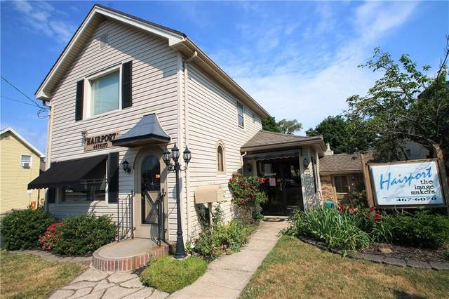 2032 E. Ridge Road, Irondequoit, NY 14622 (MLS #R1308042) :: BridgeView Real Estate Services