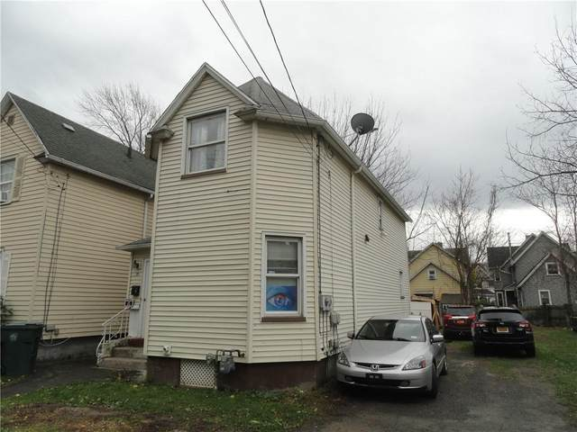 25 Petrel Street, Rochester, NY 14608 (MLS #R1308073) :: BridgeView Real Estate Services