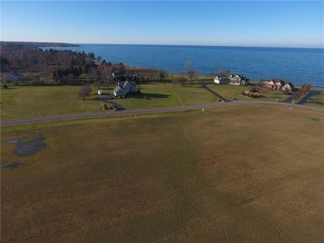 4790 Lakewood (208) Drive, Williamson, NY 14589 (MLS #R1308113) :: BridgeView Real Estate Services