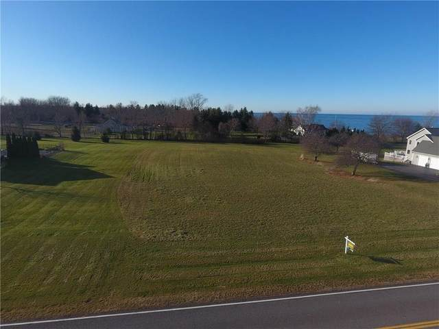 4781 Lakewood (207) Drive, Williamson, NY 14589 (MLS #R1308114) :: BridgeView Real Estate Services