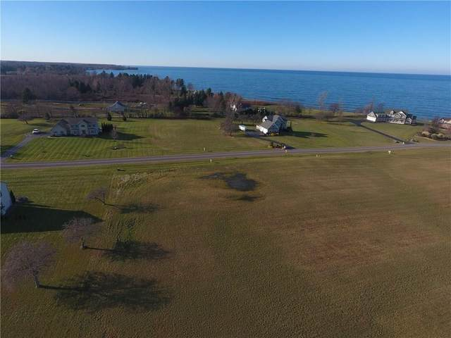 4782 Lakewood (206) Drive, Williamson, NY 14589 (MLS #R1308118) :: BridgeView Real Estate Services