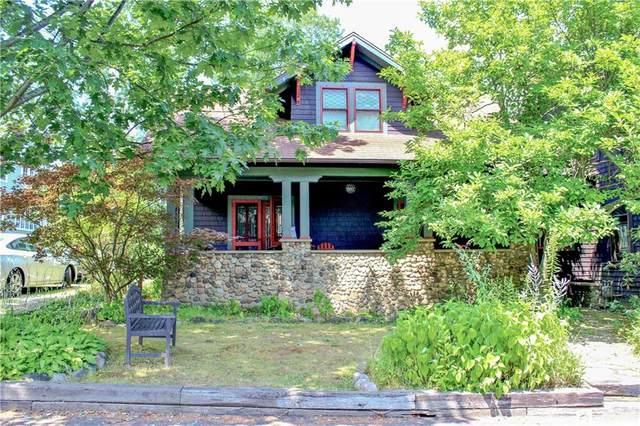 10 Hurst Avenue, Chautauqua, NY 14722 (MLS #R1308144) :: BridgeView Real Estate Services