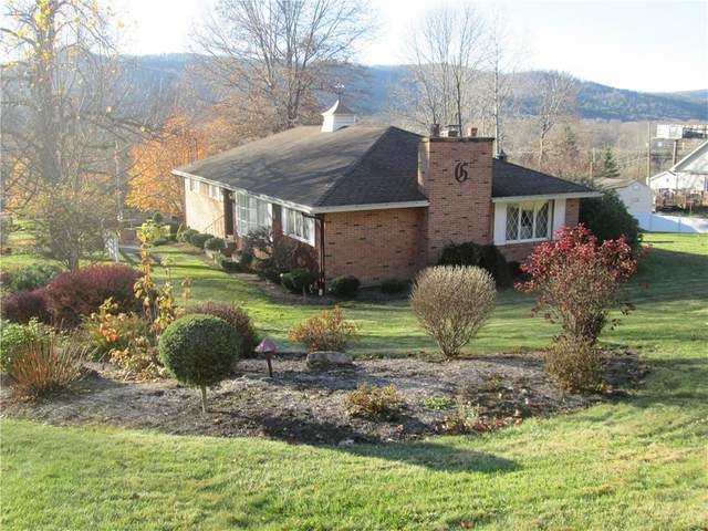 5 Miller Avenue, Foster-Town, PA 16701 (MLS #R1308185) :: Robert PiazzaPalotto Sold Team