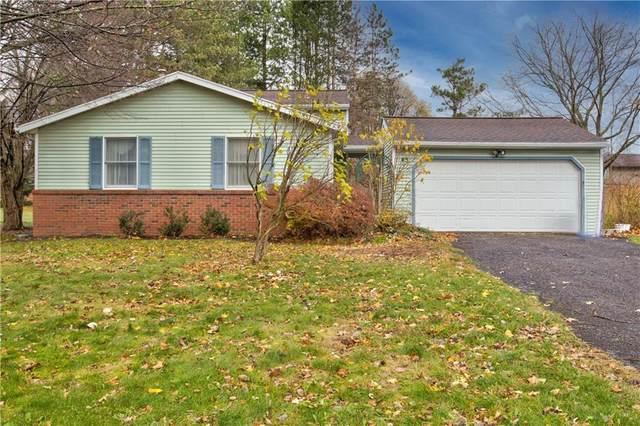 45 Thistlewood Lane, Ogden, NY 14559 (MLS #R1308324) :: BridgeView Real Estate Services