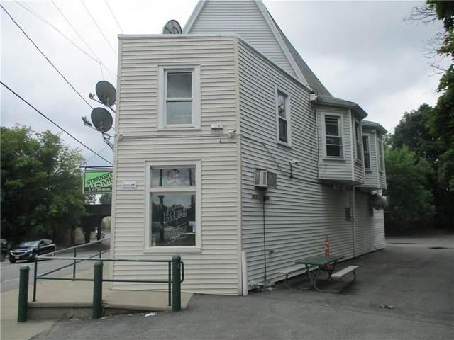 688 Lexington Avenue, Rochester, NY 14613 (MLS #R1308377) :: BridgeView Real Estate Services