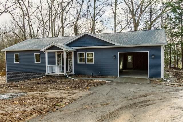 1300 Sleight, Arcadia, NY 14513 (MLS #R1308429) :: BridgeView Real Estate Services
