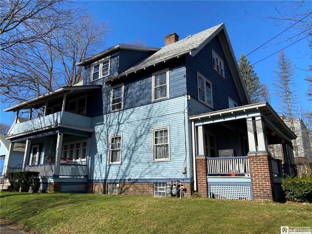 103 Thayer Street, Jamestown, NY 14701 (MLS #R1308452) :: Avant Realty