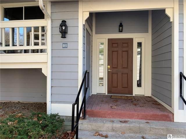 20 Elm Lane B5  Interval 9, Chautauqua, NY 14722 (MLS #R1308476) :: BridgeView Real Estate Services