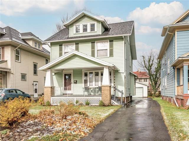 106 Vermont Street, Rochester, NY 14609 (MLS #R1308479) :: BridgeView Real Estate Services