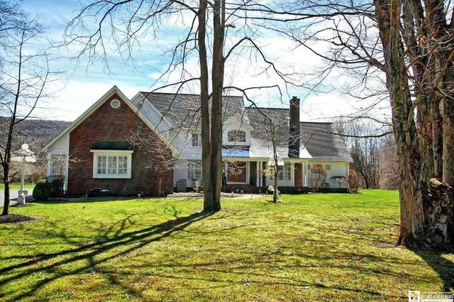 275 Valentine Run Road, Pine Grove Township, PA 16365 (MLS #R1308497) :: MyTown Realty