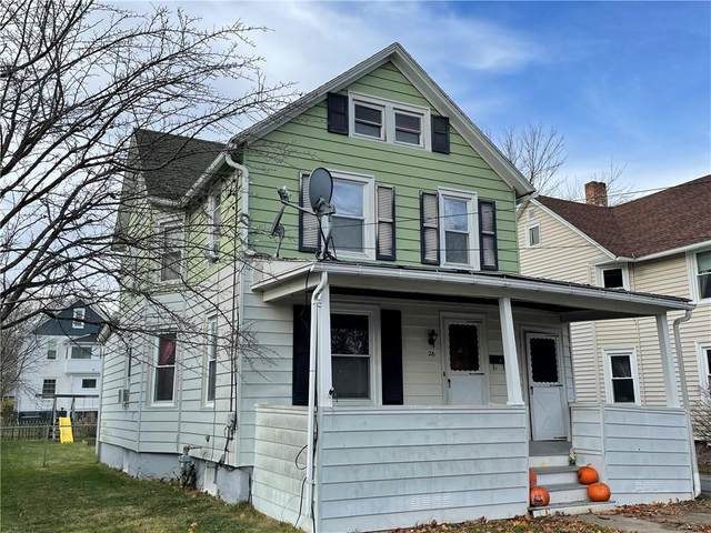 26 N Morrell Avenue, Geneva-City, NY 14456 (MLS #R1308647) :: BridgeView Real Estate Services