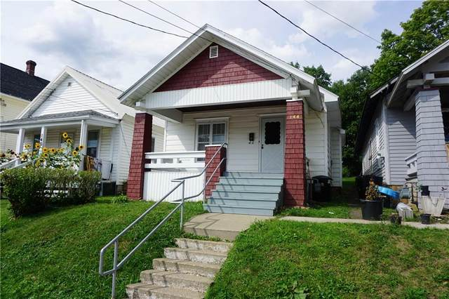 144 Pleasant Street, Bradford-City, PA 16701 (MLS #R1308667) :: Thousand Islands Realty