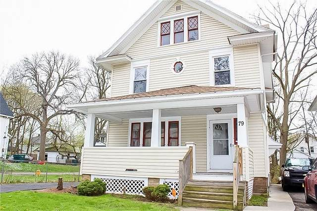 79 Lehigh Avenue, Rochester, NY 14619 (MLS #R1308743) :: BridgeView Real Estate Services