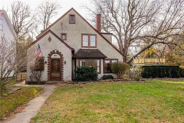 401 Thomas Avenue, Irondequoit, NY 14617 (MLS #R1308761) :: BridgeView Real Estate Services